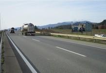 Ruta 5 Sur, E.S Loncoche, Km. 770,3