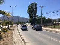 Avenida San Juan / Rotonda