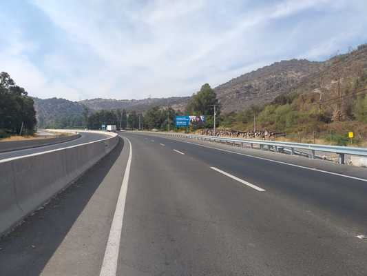Foto de Nueva Carretera Santa Cruz / San Fernando