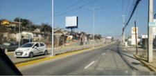 Av. Marga Marga hacia Los Pinos, Troncal Sur / Viña del Mar