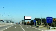 Ruta 68 Sector La Vinilla Hacia Viña Del Mar.