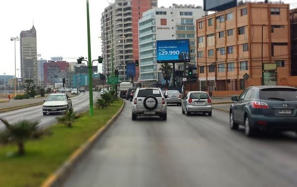 Avda Grecia a 500 mts Acceso Mall Plaza Antofagasta