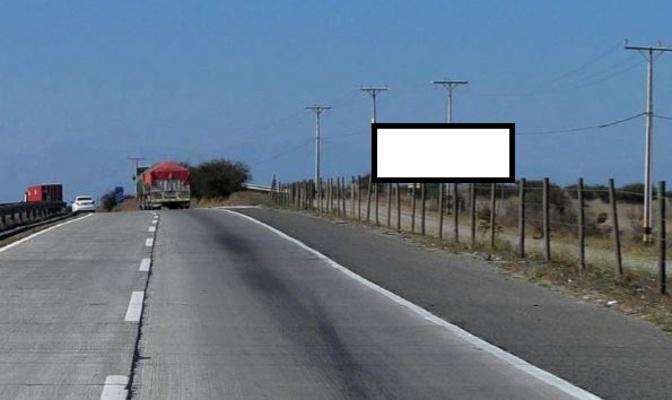 Ruta 78 Carretera Del Sol, Sector Puangue