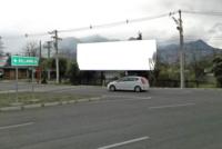 Rotonda Acceso Pucón desde Villarrica (Izquierda)-Pucón