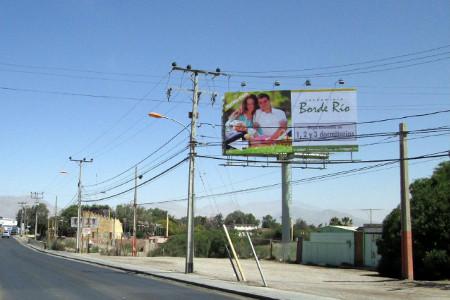 Foto de Avda.Libertador Bernardo O´higgins 195