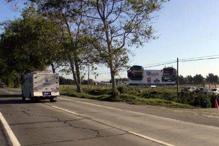 Foto de Entrada Norte LA SERENA