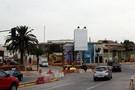Bandejon central (BNUP) Av. Videla al Llegar a Balmaceda