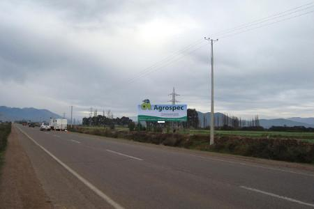 Foto de Salida Oriente COQUIMBO