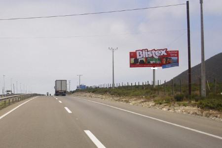 Foto de Entrada Sur COQUIMBO