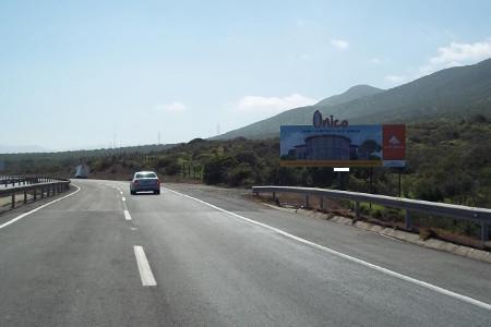 Foto de Entrada Sur LOS VILOS