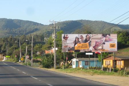 Foto de Salida Norte PUCHUNCAVI