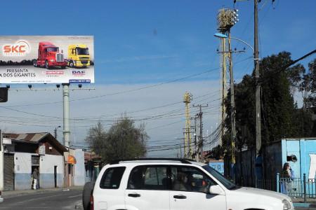 Foto de Avenida Ramon Freire/Carretera el Cobre