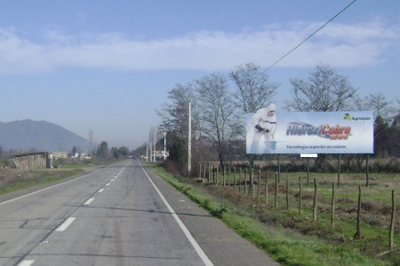 Foto de Entrada Oriente SANTA CRUZ