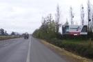 Entrada Sur CHIMBARONGO