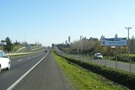 Entrada Norte TENO km 166.5