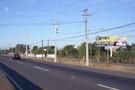 Entrada Norte TALCA