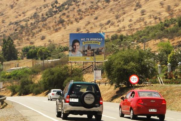 Foto de San Martín hacia Chicureo