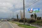Entrada Norte CONCEPCION