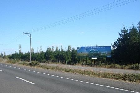Foto de Entrada Norte CABRERO