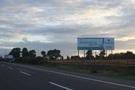 Entrada Norte VICTORIA