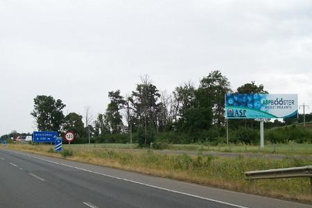 Foto de Entrada Norte PILLANLELBUN