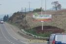 Entrada Norte TEMUCO