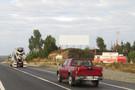 Entrada Norte PARGUA