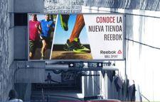 LED - Mall Sport / Av. Las Condes 13451 (1)