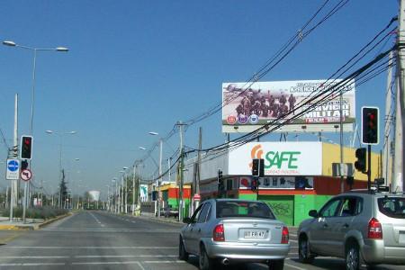 Avda.Pedro Aguirre Cerda 7667/El Mirador