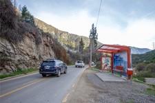 Ruta a Centro de Montaña km 15.