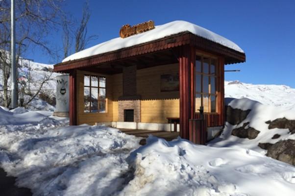 Foto de Refugio Premiun - Cruce a Valle Nevado