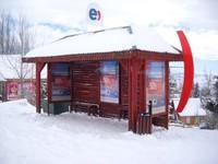 Refugio Premiun - Centro de Farellones