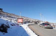 Turistico Camino El Colorado