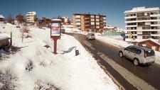 Camino el Colorado