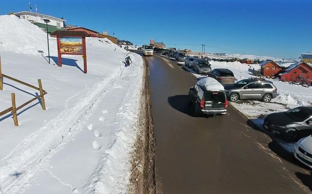 Foto de Turistico El Colorado