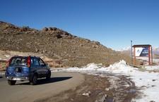 Turistico Camino La Parva