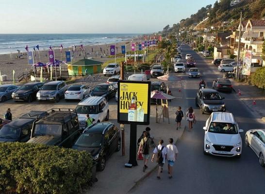Foto de Playa Aguas Blancas/ Acceso Sur Maitencillo
