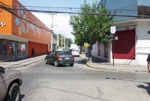 Foto de Indicador de calles, Coimas - Santo Domingo, San Felipe