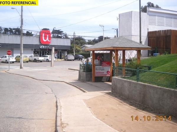 Foto de Av. Santa Teresa de los Andes, Santo Domingo