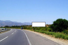 Acceso Norte a Túnel El Melón, desde La Ligua