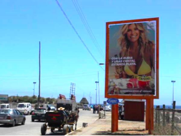Foto de Av. Comercio, Pichilemu