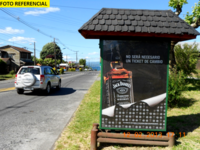 Aviador Acevedo, Villarrica