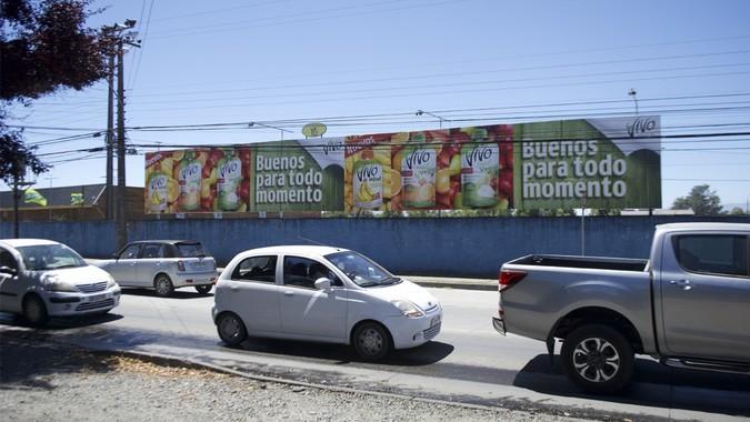 Foto de Estadio Villarrica - Salida a Pucon, al lado del Lider Express