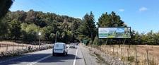 Ruta Freire - Villarrica Km 30.500