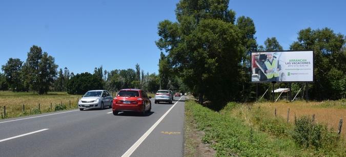 Foto de Ruta Freire - Villarica Km 35,5, Sector Pedregoso