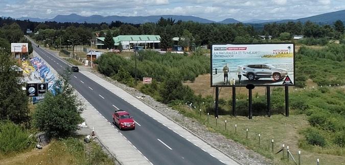 Foto de Ruta Freire - Villarrica Km 44,7