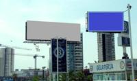 Costanera Arturo Prat Chacon, Playa brava, hacia Mall Las Americas - Iquique