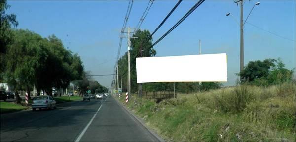 Foto de Ruta G-76 Km 5,8 / Ruta Padre Hurtado Camino Melipilla