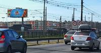 Ruta 160, hacia Concepción