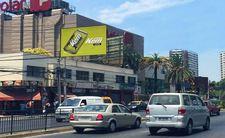 Gran Avenida Jose miguel carrera, paradero 16